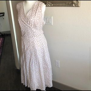 Lane Bryant Cotton Dress